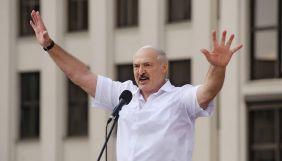 Лукашенко звинуватив телеграм-канал, який «піднявся на білоруській проблематиці», у роботі проти Росії