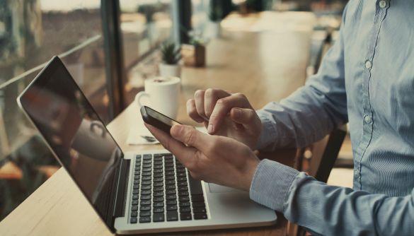 В Україні набув чинності закон про «суд у смартфоні»