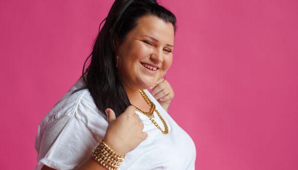 Реперка alyona alyona продала свій трек у форматі NFT за $7,7 тисячі
