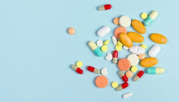 В Україні з'явилась можливість відстежувати наявність ліків у медзакладах через телеграм-бот