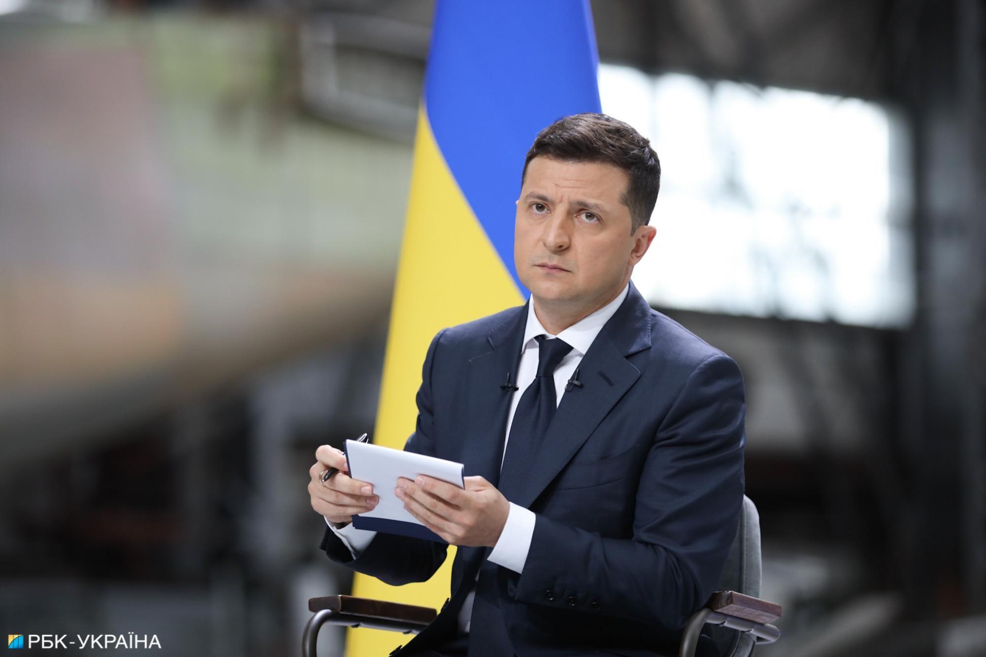 «Україна» і Перший незалежний маніпулювали на темі пресконференції президента — моніторинг