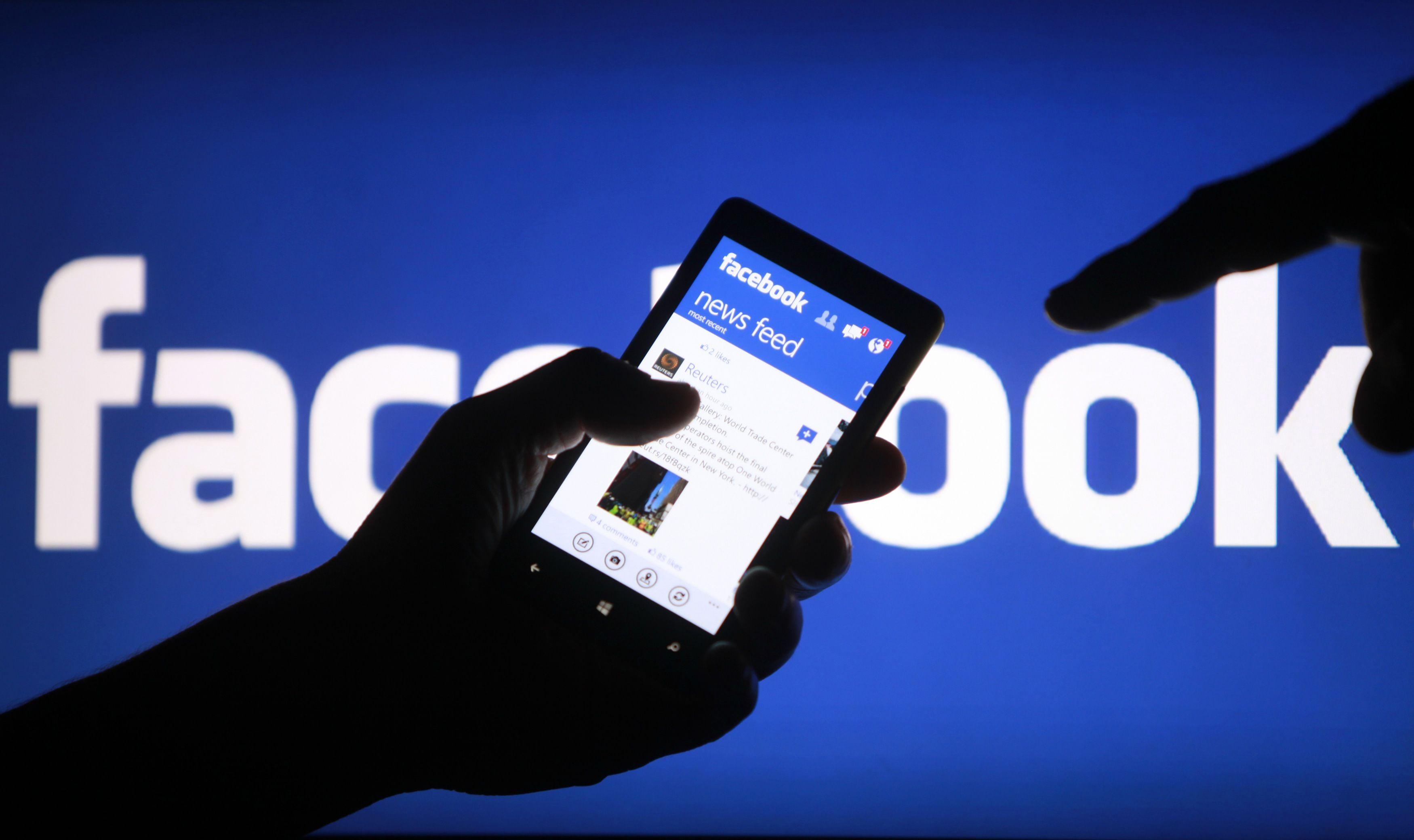 Співробітники Facebook поширюють петицію з вимогою вирішити питання «палестинської цензури»