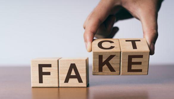Люди, які вважають, що добре розрізняють фейки, частіше стають їхніми жертвами – дослідження