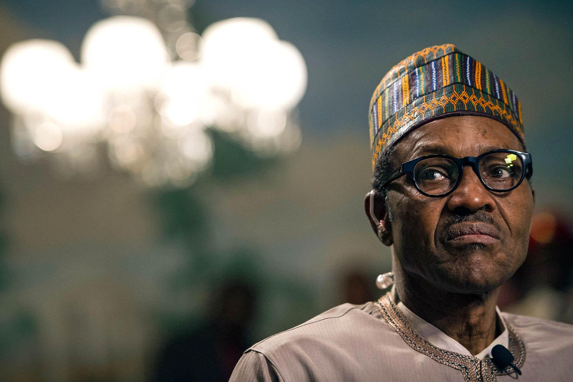 Twitter видалив допис президента Нігерії про «громадянську війну»
