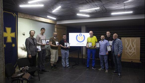 У Києві вручили першу українську відзнаку для редакторів Вікіпедії