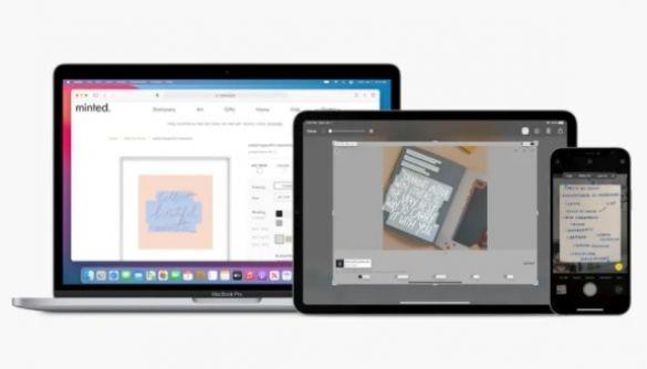 Apple презентувала нові функції, які чекають на користувачів iOS 15