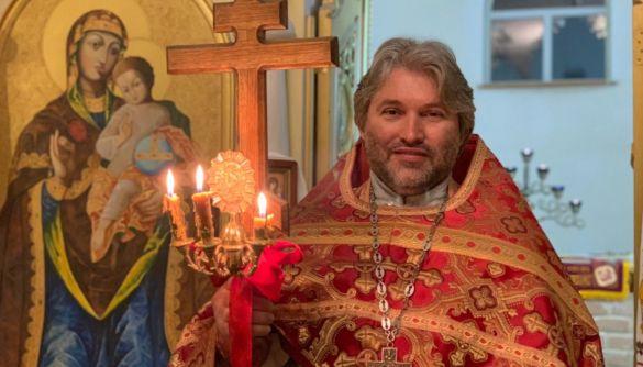 Полтавському священнику-блогеру тимчасово заборонили писати у соцмережах після допису про аборти
