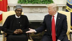 Трамп привітав Нігерію із забороною Twitter та закликав інші країни також блокувати соцмережу