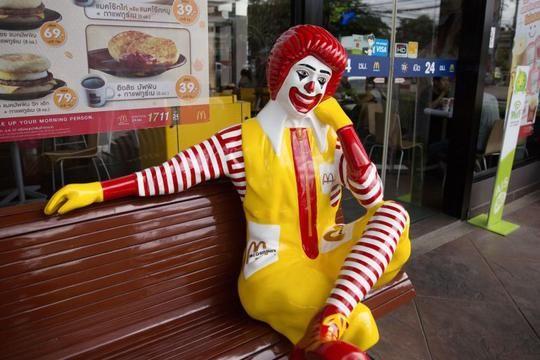 Хакери зламали систему внутрішньої безпеки McDonald's
