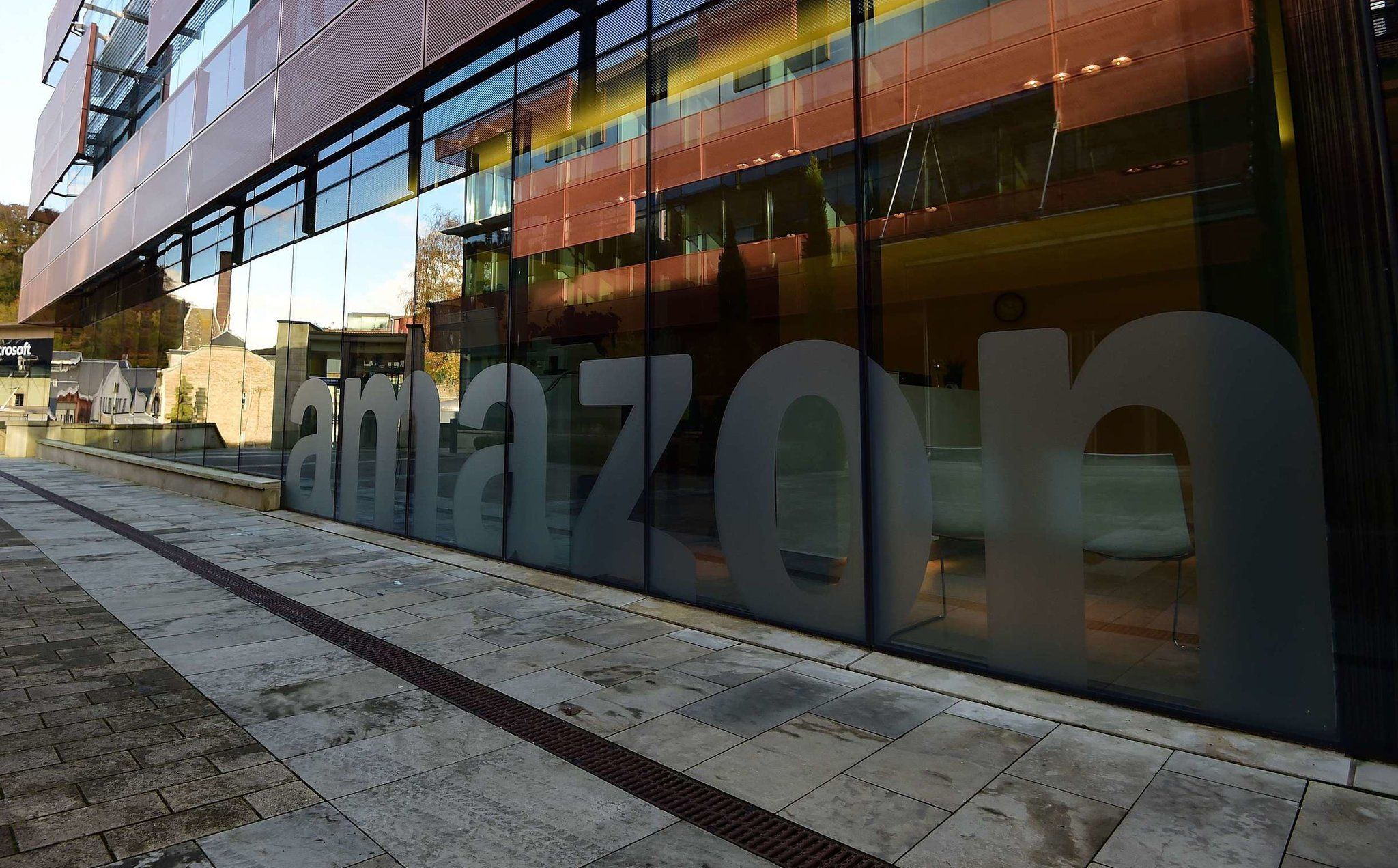 ЄС може накласти на Amazon штраф у $425 млн за порушення регламенту про захист даних