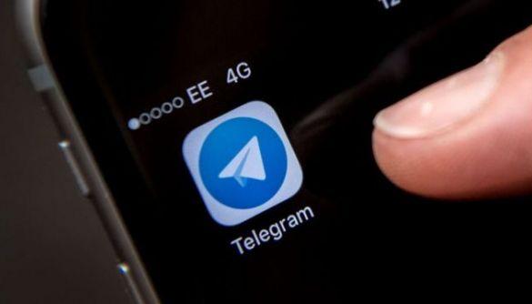 Німеччина не може отримати від Telegram дані користувачів, тому погрожує штрафом на €55 млн