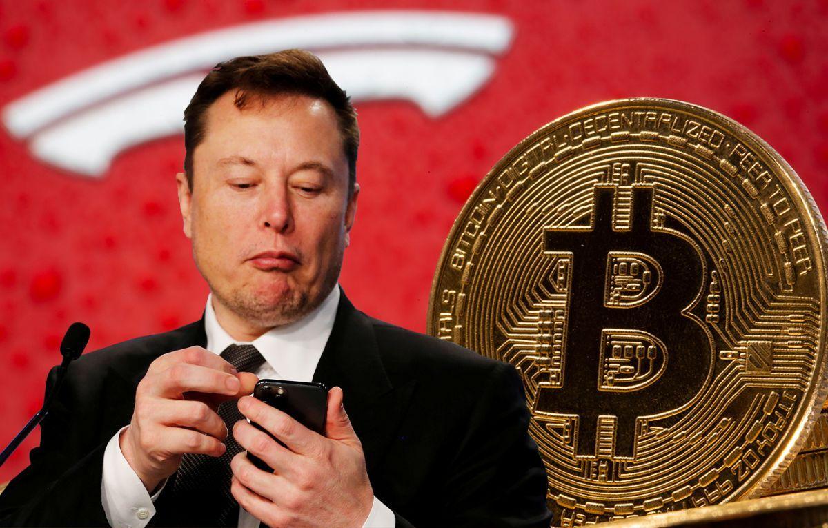 Маск розповів, коли Tesla знову прийматиме біткоіни для оплати