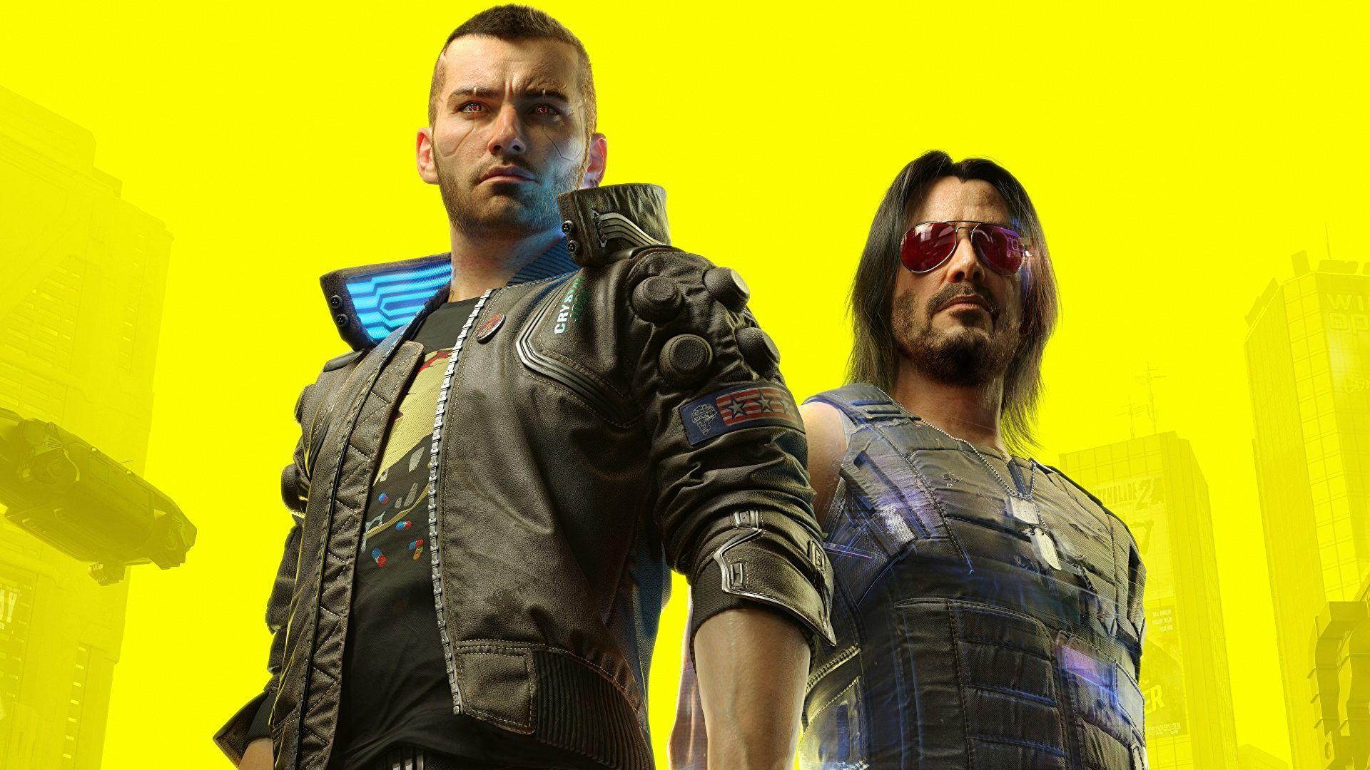 Відеогра Cyberpunk 2077 повертається до PlayStation Store