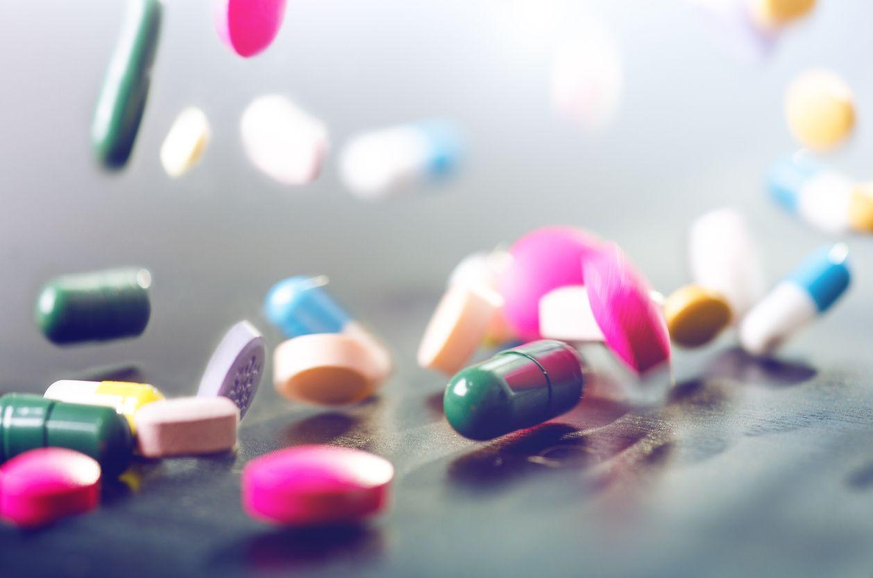 «Питання національної безпеки»: у РНБО хочуть поширити е-рецепти на антибіотики вже в 2021 році