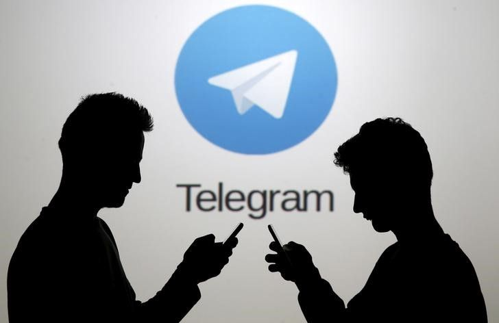 Кіберполіція: Складно щось пред'явити телеграм-каналам за продаж даних, які люди свідомо залишили у соцмережах