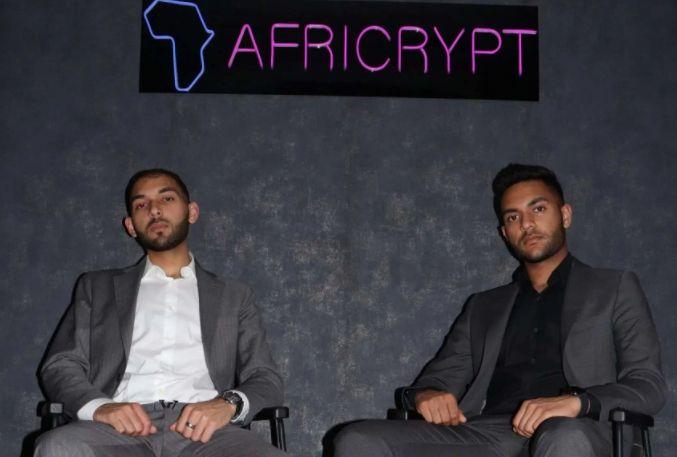 Засновники криптовалютної інвесткомпанії у ПАР зникли разом із біткоінами на $3,6 мільярда