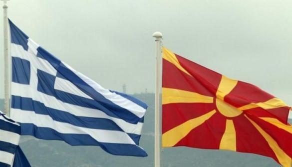 Через твіт прем'єра Північної Македонії про футбол Греція відклала ратифікацію меморандуму між країнами