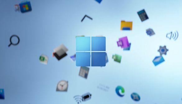Microsoft офіційно представила операційну систему Windows 11