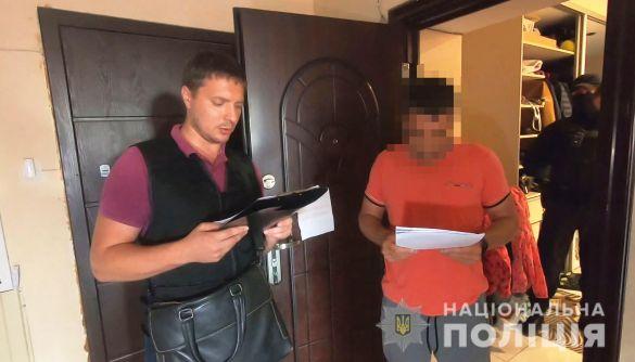 На Одещині викрили творців більше 300 порносайтів, їм загрожує до 12 років в'язниці – кіберполіція