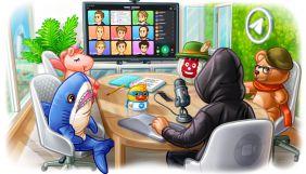 Telegram запустив функцію групових відеодзвінків