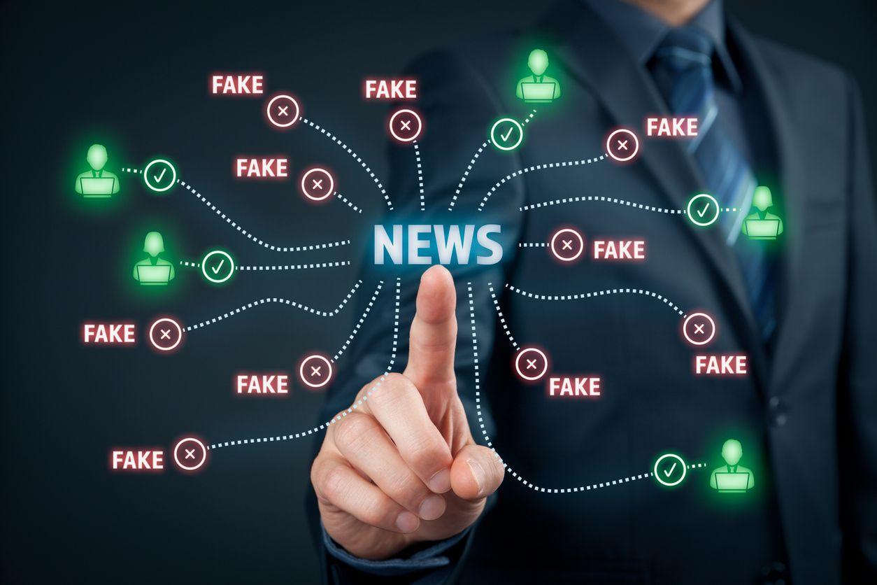 СБУ повідомила Центру протидії дезінформації при РНБО про понад 130 інформаційних вкидів з боку РФ