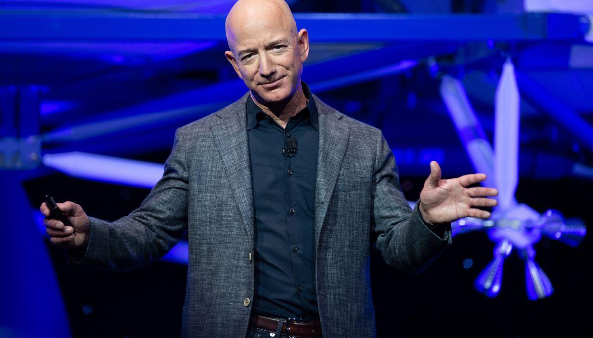Статки Безоса сягли рекордних $211 млрд на тлі скасування контракту між Пентагоном та Microsoft