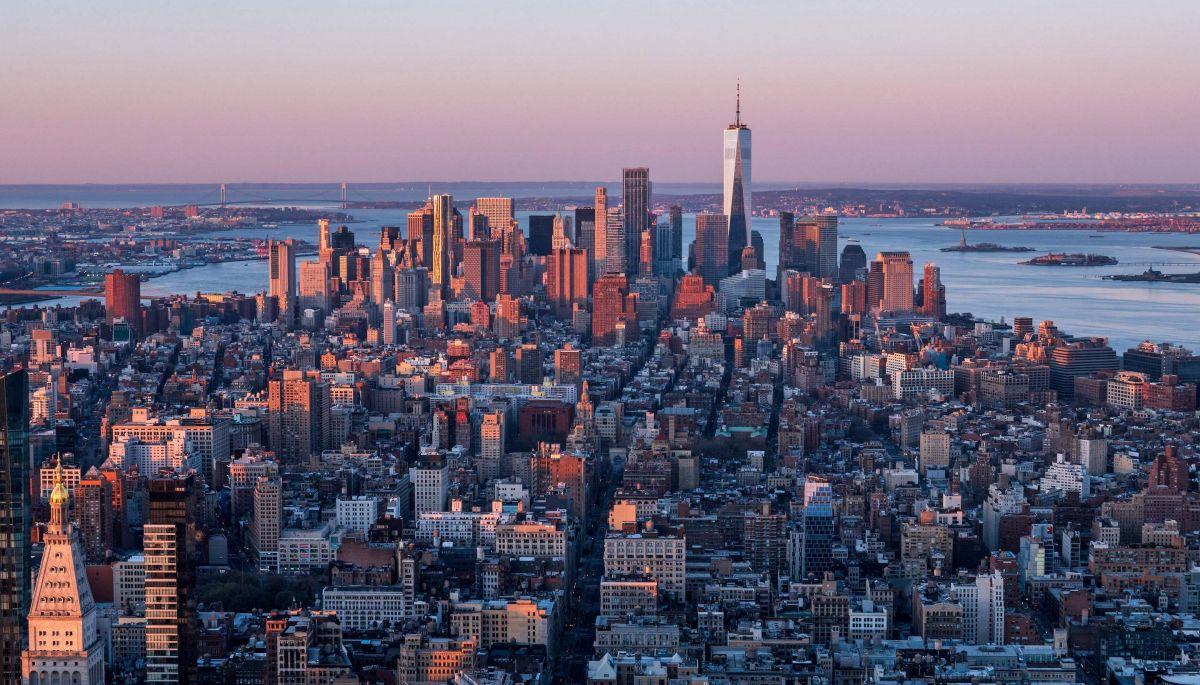 У Нью-Йорку відкрили Центр захисту від кіберзагроз. У ньому співпрацюють 282 державні та приватні установи