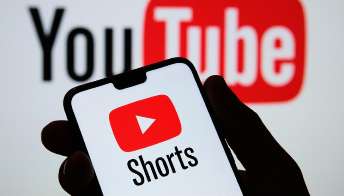 В Україні став доступний сервіс YouTube Shorts