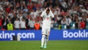ЗМІ: Британський уряд хоче отримати від соцмереж дані футбольних фанатів-расистів