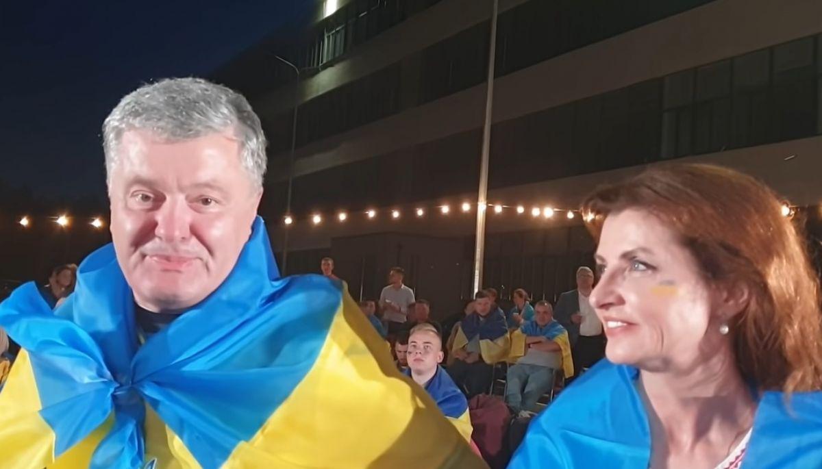Збірну з футболу на 5 каналі підтримував Порошенко, а на «Інтері» Королевська — моніторинг