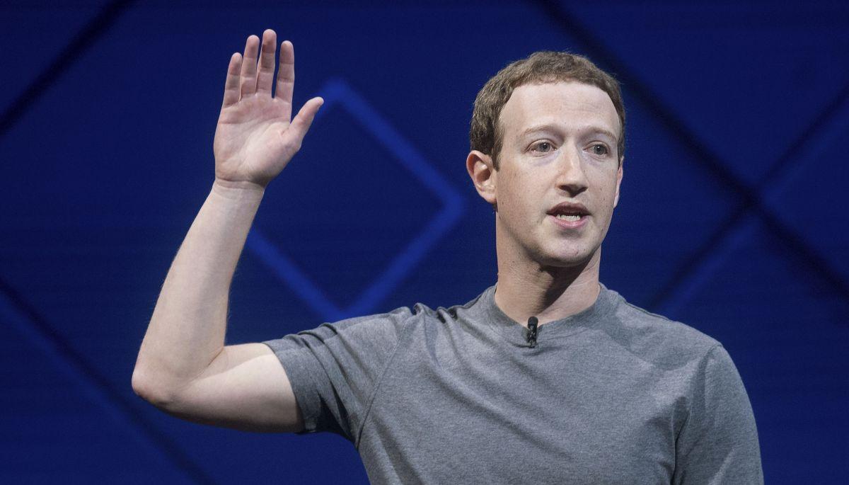 Цукерберг повернувся до майже щоденного продажу своїх акцій Facebook після річної перерви