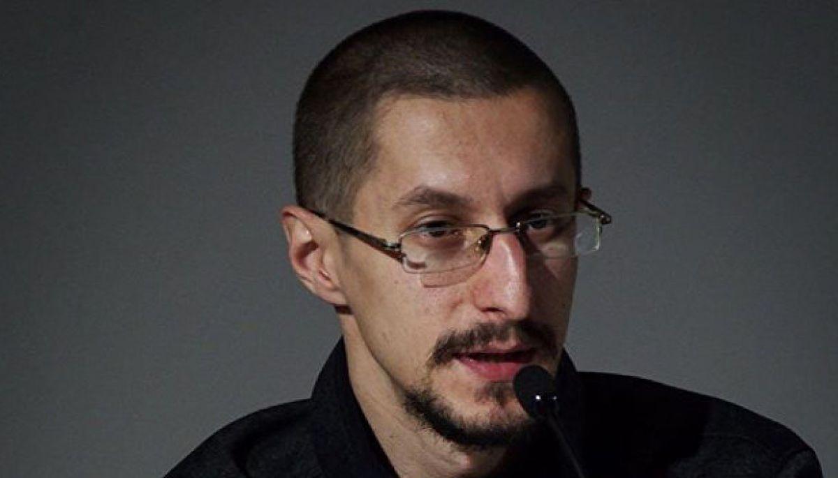 Чернівецький телеканал очолив аналітик «Украины.ру». Хто такий Святослав Вишинський?