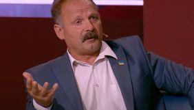 «Бидло», «ідіот» і «бракований єврей»: колишній соратник Порошенка виступив на каналі Медведчука — моніторинг