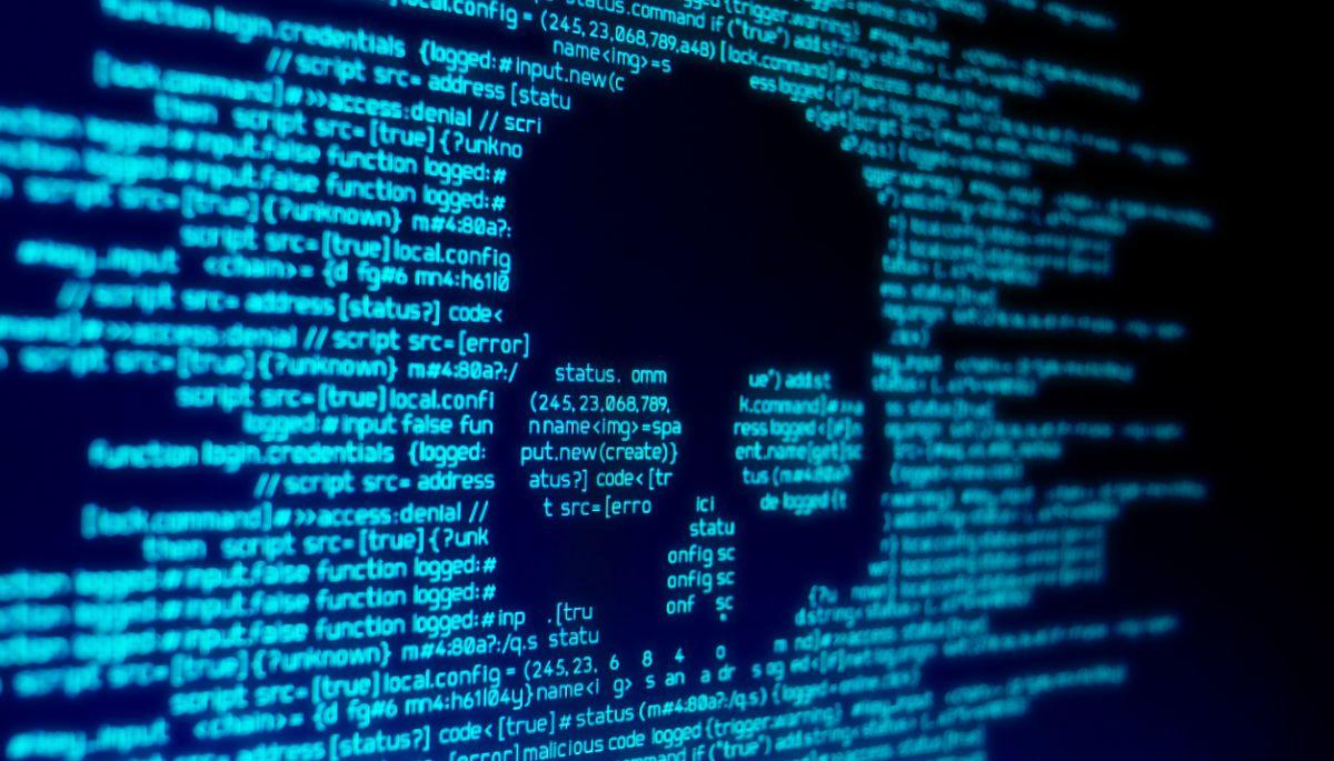 Хакери атакували сайт Рахункової палати Молдови та знищили всі загальнодоступні бази даних