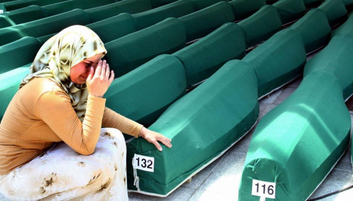 Турецькі хакери атакували урядовий сайт Сербії, нагадавши про геноцид у Сребрениці