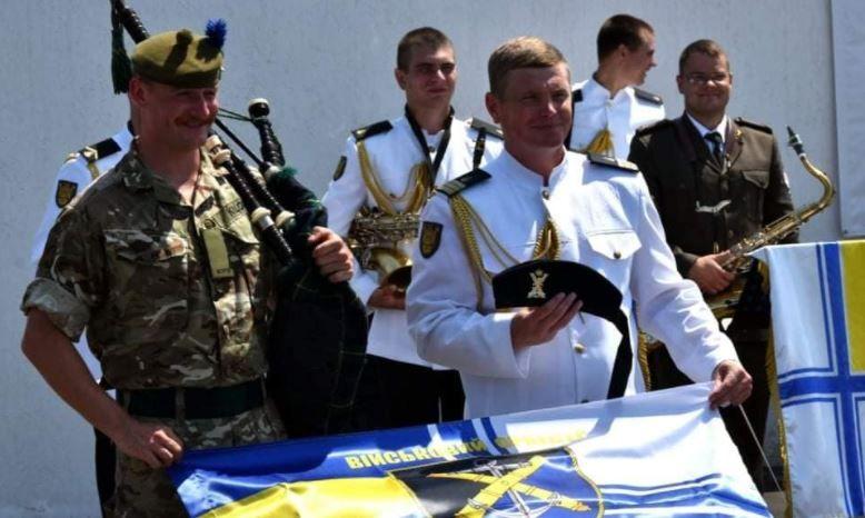 Facebook має претензії до сторінки Сухопутних військ України. Армія каже, що це через російські ботоферми