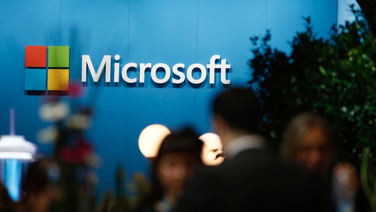 США, ЄС та Канада звинуватили Китай у кібератаці на Microsoft