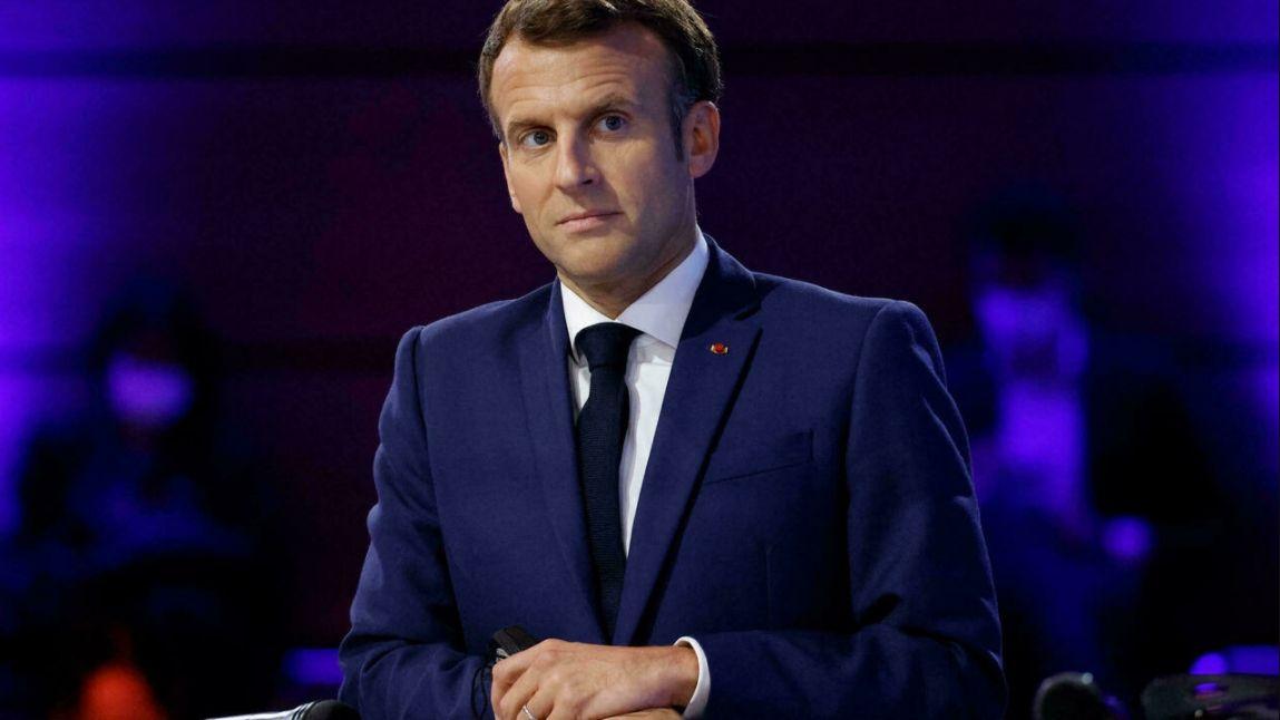 Скандал із Pegasus: Спецслужби Марокко могли прослуховувати телефон президента Франції
