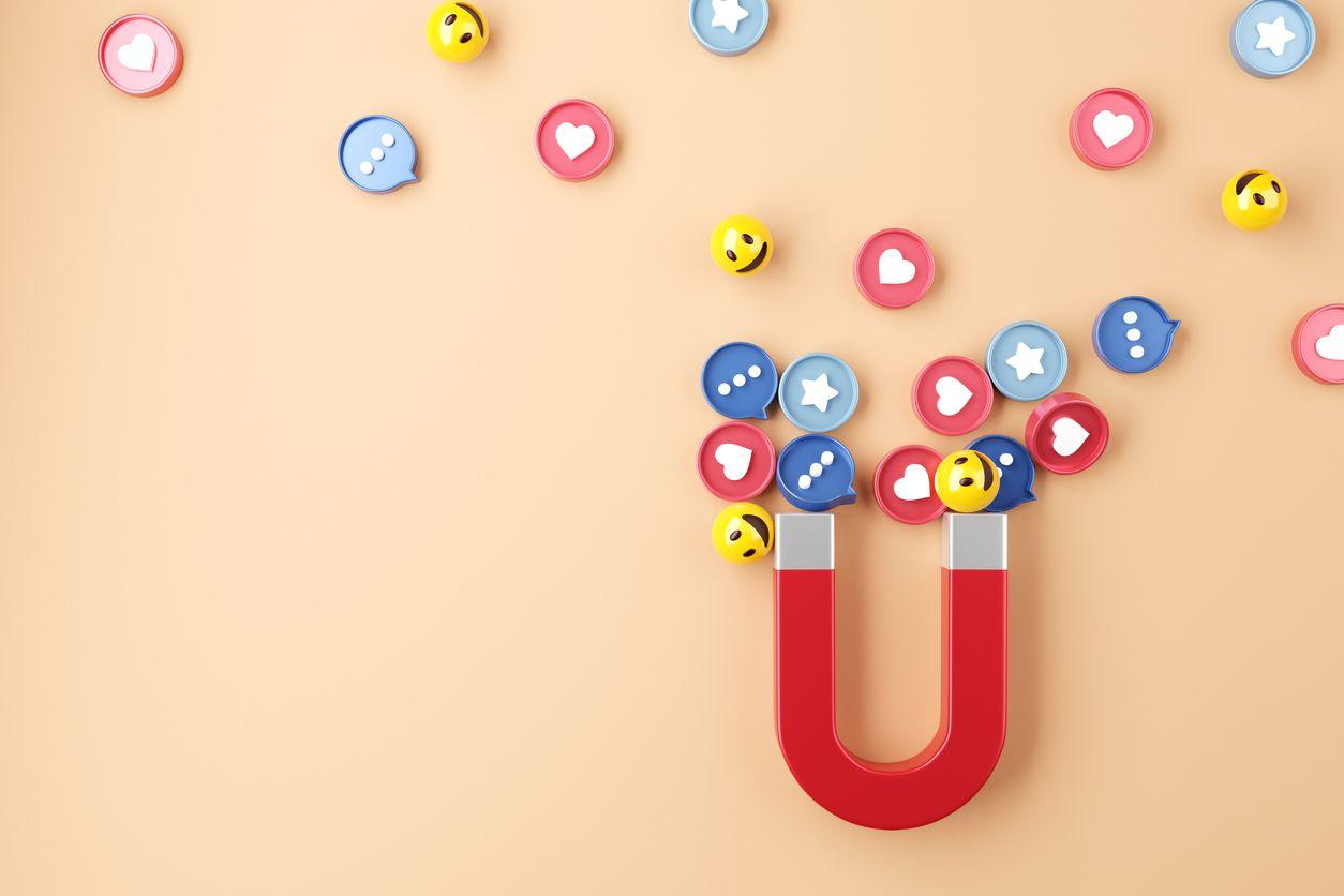 Kantar: У червні українці стали більше користуватись соцмережами Instagram та «Вконтакте»