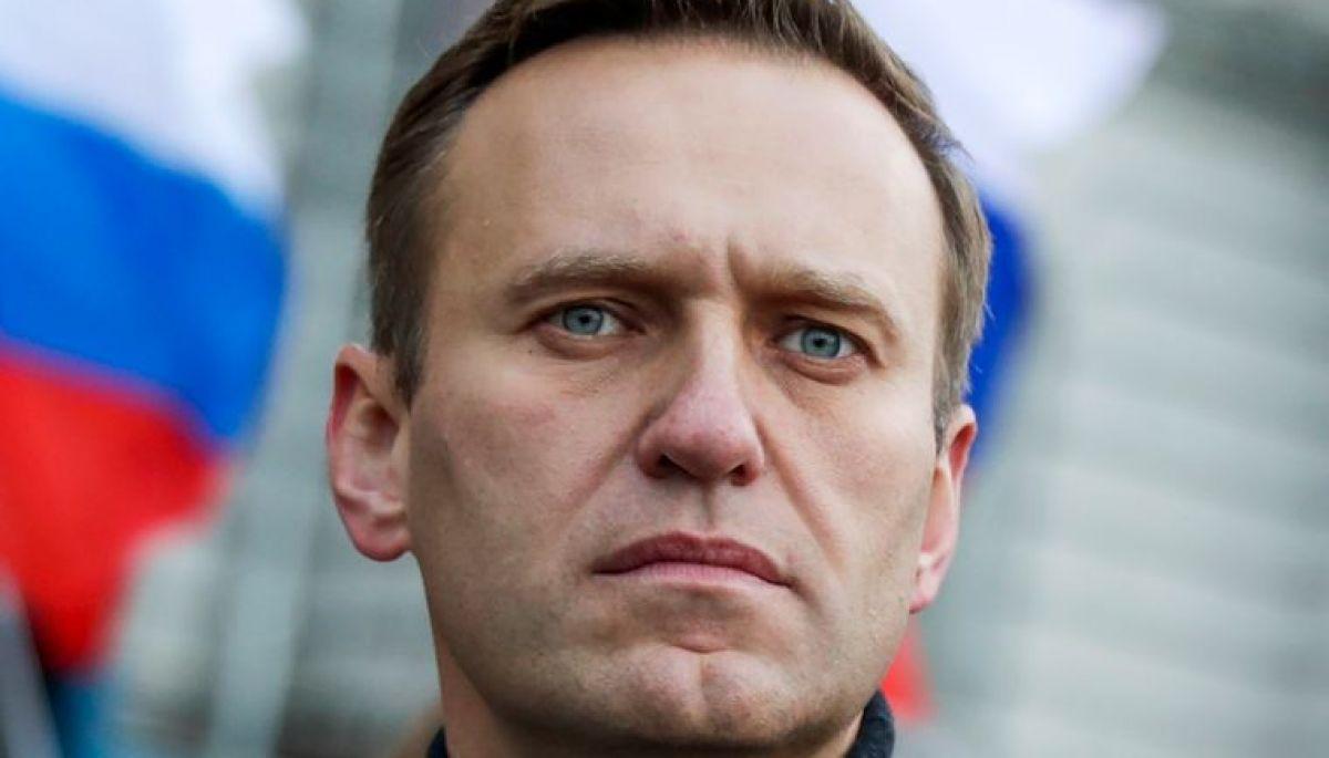 Роскомнагляд заблокував доступ до сайту російського опозиціонера Олексія Навального
