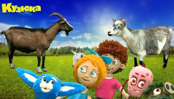 Канал Медведчука розкритикував мультсеріал «Кузюка» — моніторинг