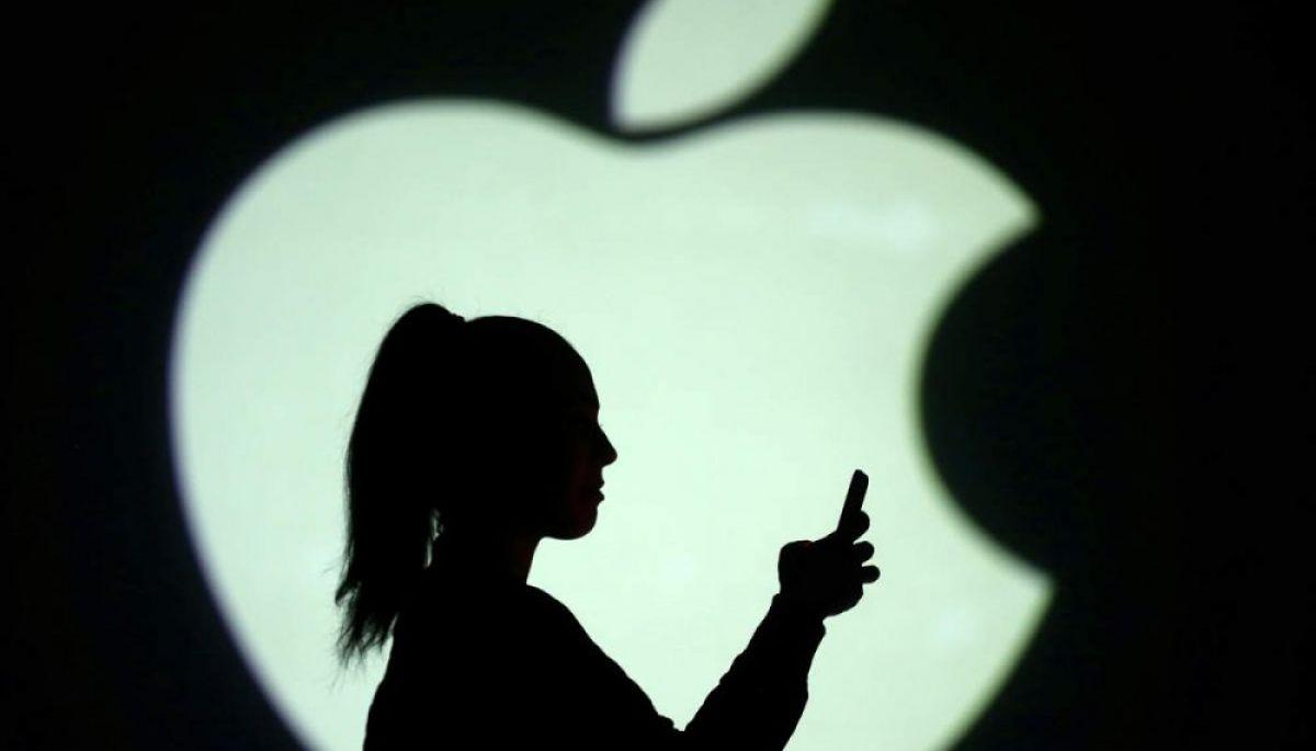 ЗМІ: Apple закриває в Slack чати працівників, в яких обговорюють варіанти віддаленої роботи