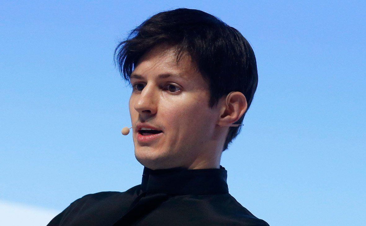Дуров: Цензура у соцмережах часто ускладнює боротьбу з теоріями змов та дезінформацією