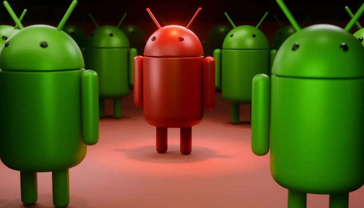 З 27 вересня користувачі дуже старих версій Android не зможуть увійти до Google-акаунту