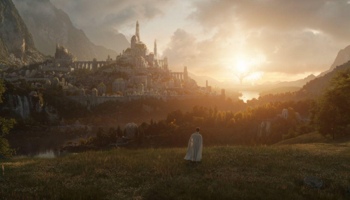 Amazon оголосила дату виходу свого серіалу по всесвіту «Володаря кілець»