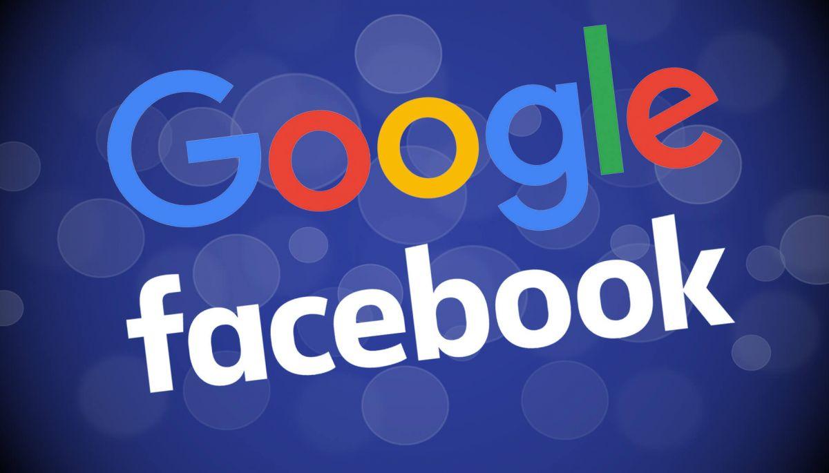 У США проти Google подали новий позов через ймовірну змову з Facebook на ринку інтернет-реклами