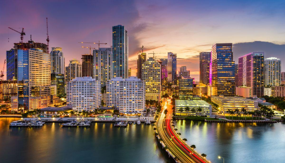 Маямі стало першим містом, яке запустило власну криптовалюту в рамках проєкту CityCoin