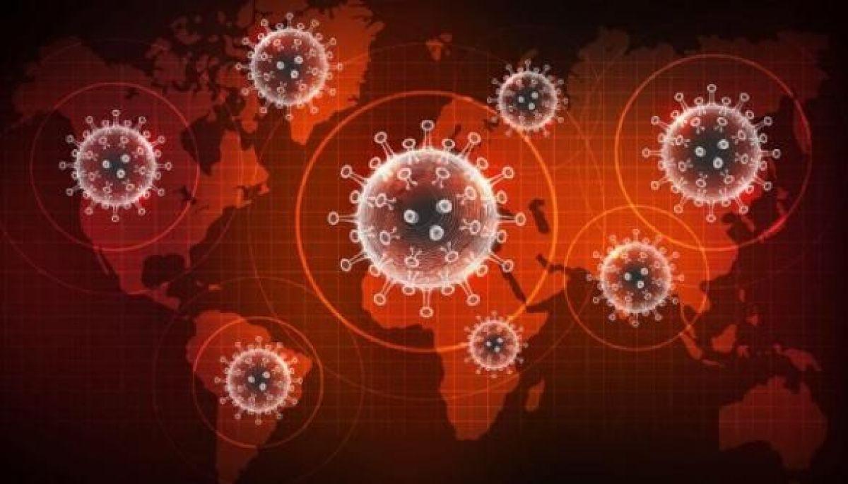 Епідеміолог: Світ ще далекий від завершення пандемії — ми ближче до початку