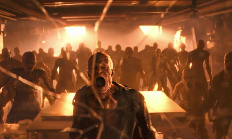 Сценарист фільму «Я — Легенда» спростував теорії, що вакциновані від COVID-19 перетворяться на зомбі