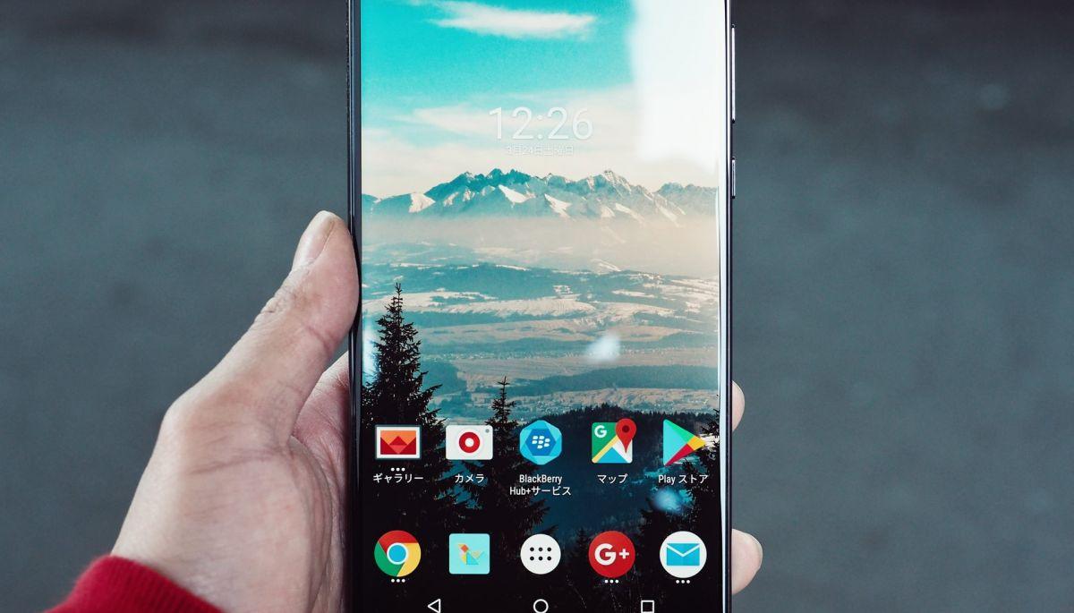 Користувачі нової версії Android зможуть управляти телефоном за допомогою міміки